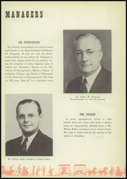 Page 17, 1950 Edition, William Penn High School - Tatler Yearbook (York, PA) online yearbook collection