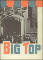 Page 7, 1950 Edition, William Penn High School - Tatler Yearbook (York, PA) online yearbook collection
