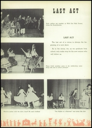 Page 8, 1950 Edition, William Penn High School - Tatler Yearbook (York, PA) online yearbook collection