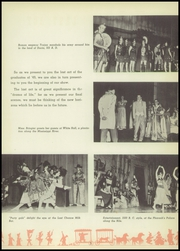 Page 9, 1950 Edition, William Penn High School - Tatler Yearbook (York, PA) online yearbook collection