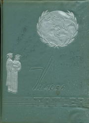 1956 Edition, William Penn High School - Tatler Yearbook (York, PA)
