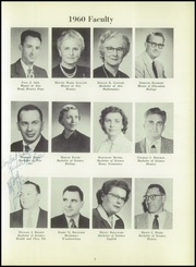 Page 11, 1960 Edition, William Penn High School - Tatler Yearbook (York, PA) online yearbook collection