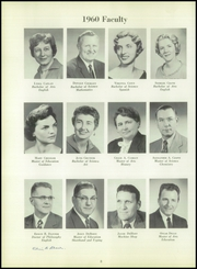 Page 12, 1960 Edition, William Penn High School - Tatler Yearbook (York, PA) online yearbook collection