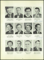 Page 14, 1960 Edition, William Penn High School - Tatler Yearbook (York, PA) online yearbook collection