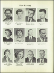 Page 15, 1960 Edition, William Penn High School - Tatler Yearbook (York, PA) online yearbook collection