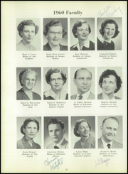 Page 16, 1960 Edition, William Penn High School - Tatler Yearbook (York, PA) online yearbook collection