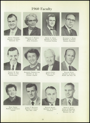 Page 17, 1960 Edition, William Penn High School - Tatler Yearbook (York, PA) online yearbook collection