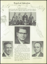 Page 9, 1960 Edition, William Penn High School - Tatler Yearbook (York, PA) online yearbook collection
