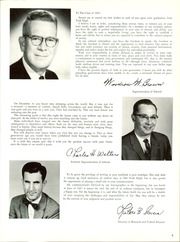 Page 13, 1967 Edition, William Penn High School - Tatler Yearbook (York, PA) online yearbook collection