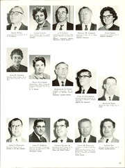 Page 17, 1967 Edition, William Penn High School - Tatler Yearbook (York, PA) online yearbook collection