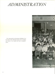 Page 8, 1967 Edition, William Penn High School - Tatler Yearbook (York, PA) online yearbook collection