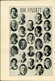 Page 10, 1921 Edition, New Castle High School - Ne Ca Hi Yearbook (New Castle, PA) online yearbook collection