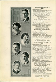 Page 16, 1921 Edition, New Castle High School - Ne Ca Hi Yearbook (New Castle, PA) online yearbook collection