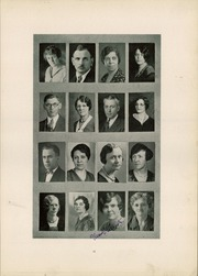 Page 15, 1931 Edition, New Castle High School - Ne Ca Hi Yearbook (New Castle, PA) online yearbook collection