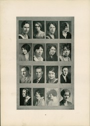 Page 16, 1931 Edition, New Castle High School - Ne Ca Hi Yearbook (New Castle, PA) online yearbook collection