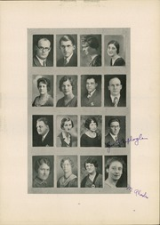 Page 17, 1931 Edition, New Castle High School - Ne Ca Hi Yearbook (New Castle, PA) online yearbook collection