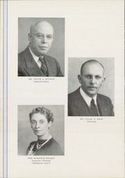 Page 12, 1943 Edition, New Castle High School - Ne Ca Hi Yearbook (New Castle, PA) online yearbook collection