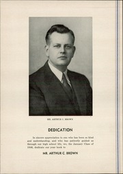 Page 11, 1946 Edition, New Castle High School - Ne Ca Hi Yearbook (New Castle, PA) online yearbook collection