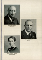 Page 14, 1946 Edition, New Castle High School - Ne Ca Hi Yearbook (New Castle, PA) online yearbook collection