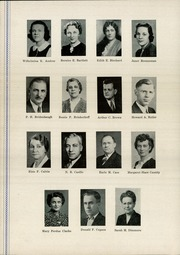 Page 16, 1946 Edition, New Castle High School - Ne Ca Hi Yearbook (New Castle, PA) online yearbook collection