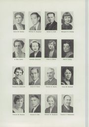 Page 15, 1947 Edition, New Castle High School - Ne Ca Hi Yearbook (New Castle, PA) online yearbook collection