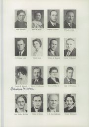 Page 16, 1947 Edition, New Castle High School - Ne Ca Hi Yearbook (New Castle, PA) online yearbook collection