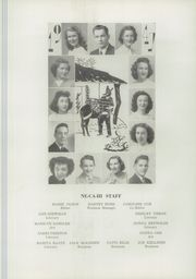 Page 8, 1947 Edition, New Castle High School - Ne Ca Hi Yearbook (New Castle, PA) online yearbook collection