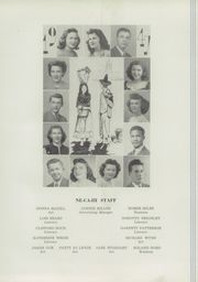 Page 9, 1947 Edition, New Castle High School - Ne Ca Hi Yearbook (New Castle, PA) online yearbook collection