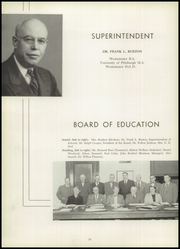 Page 14, 1953 Edition, New Castle High School - Ne Ca Hi Yearbook (New Castle, PA) online yearbook collection