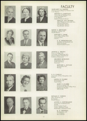 Page 16, 1953 Edition, New Castle High School - Ne Ca Hi Yearbook (New Castle, PA) online yearbook collection