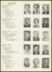 Page 17, 1953 Edition, New Castle High School - Ne Ca Hi Yearbook (New Castle, PA) online yearbook collection