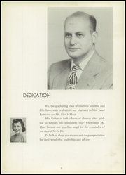 Page 9, 1953 Edition, New Castle High School - Ne Ca Hi Yearbook (New Castle, PA) online yearbook collection