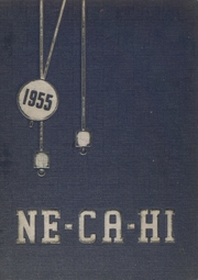 1955 Edition, New Castle High School - Ne Ca Hi Yearbook (New Castle, PA)
