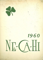 Page 1, 1960 Edition, New Castle High School - Ne Ca Hi Yearbook (New Castle, PA) online yearbook collection