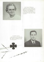 Page 11, 1960 Edition, New Castle High School - Ne Ca Hi Yearbook (New Castle, PA) online yearbook collection