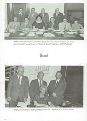 Page 16, 1960 Edition, New Castle High School - Ne Ca Hi Yearbook (New Castle, PA) online yearbook collection