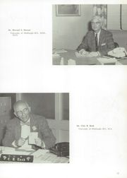 Page 17, 1960 Edition, New Castle High School - Ne Ca Hi Yearbook (New Castle, PA) online yearbook collection