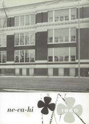 Page 7, 1960 Edition, New Castle High School - Ne Ca Hi Yearbook (New Castle, PA) online yearbook collection
