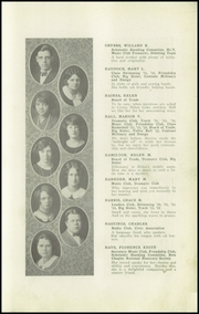 Page 13, 1924 Edition, Peabody High School - Peabody Yearbook (Pittsburgh, PA) online yearbook collection