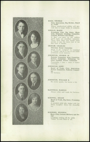 Page 14, 1924 Edition, Peabody High School - Peabody Yearbook (Pittsburgh, PA) online yearbook collection