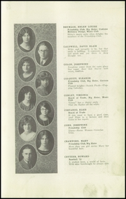 Page 9, 1924 Edition, Peabody High School - Peabody Yearbook (Pittsburgh, PA) online yearbook collection