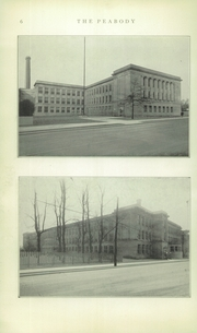 Page 8, 1928 Edition, Peabody High School - Peabody Yearbook (Pittsburgh, PA) online yearbook collection