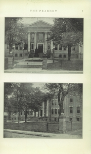 Page 9, 1928 Edition, Peabody High School - Peabody Yearbook (Pittsburgh, PA) online yearbook collection