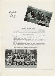 Page 16, 1942 Edition, Peabody High School - Peabody Yearbook (Pittsburgh, PA) online yearbook collection