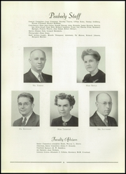Page 10, 1944 Edition, Peabody High School - Peabody Yearbook (Pittsburgh, PA) online yearbook collection