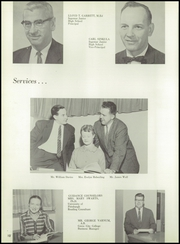 Page 14, 1960 Edition, North Allegheny High School - Safari Yearbook (Wexford, PA) online yearbook collection