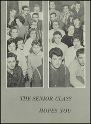 Page 6, 1960 Edition, North Allegheny High School - Safari Yearbook (Wexford, PA) online yearbook collection