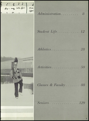 Page 9, 1960 Edition, North Allegheny High School - Safari Yearbook (Wexford, PA) online yearbook collection