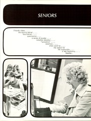 Page 11, 1977 Edition, North Allegheny High School - Safari Yearbook (Wexford, PA) online yearbook collection