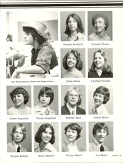 Page 13, 1977 Edition, North Allegheny High School - Safari Yearbook (Wexford, PA) online yearbook collection